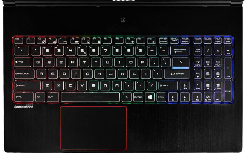 Hướng Dẫn Chọn Mua Máy Tính Laptop 2020 - Chức Năng Bàn Phím