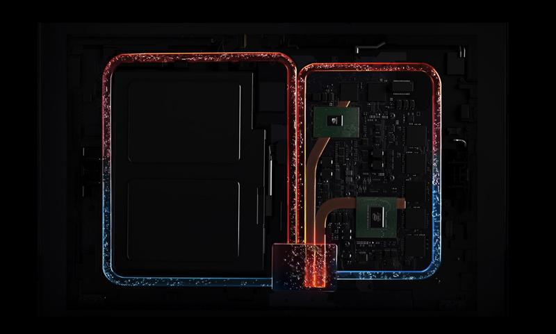 Hướng Dẫn Chọn Mua Máy Tính Laptop 2020 - Hệ Thống Tản Nhiệt