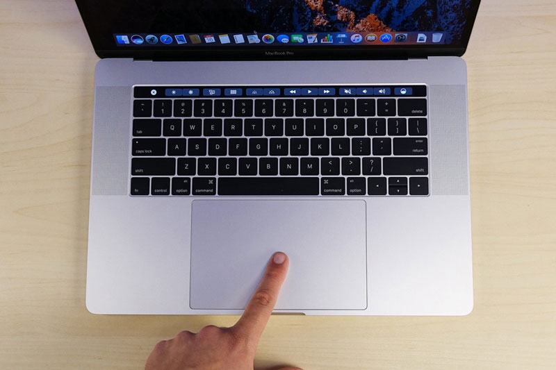 Hướng Dẫn Chọn Mua Máy Tính Laptop 2020 - Bàn Di Cảm Ứng