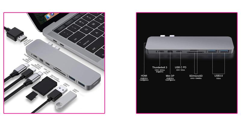 Hướng Dẫn Chọn Mua Máy Tính Laptop 2020 - Hỗ Trợ Ngoại Vi