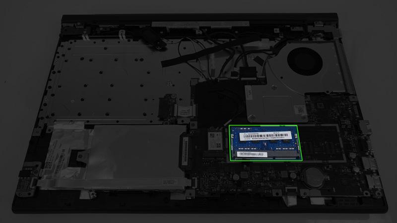 Hướng Dẫn Chọn Mua Máy Tính Laptop 2020 - Khả Năng Nâng Cấp